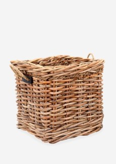 (SP) Leeton Square Basket - Large(24X24X22)