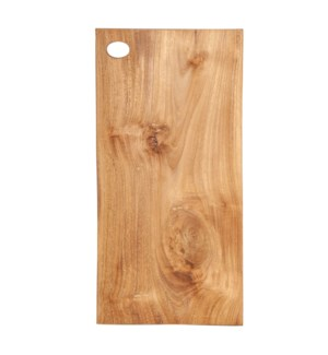 Navarro Serving Board, Small Round Handle, MOQ 4
