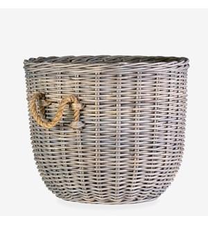 Firewood Basket (24x24x20)