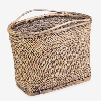 Maples antique Basket