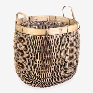 Hilton Basket (19x16.5x22.5)