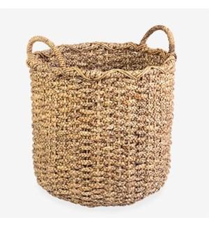 (SP) Aruna Round Basket
