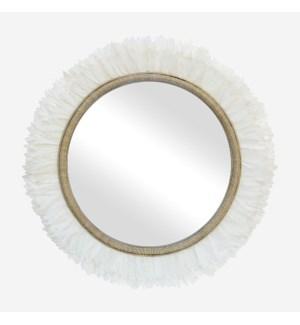 Juju Mirror (38.5x2x38.5)