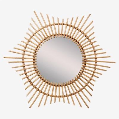 Callisto Mirror (D 31.5 x 0.8)