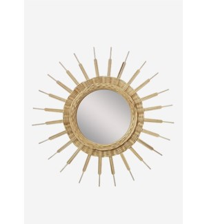 (31.91% Off) Hallie Mirror (D 23.6 x 0.8)