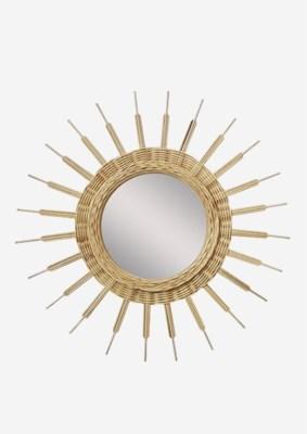 Hallie Mirror (D 23.6 x 0.8)