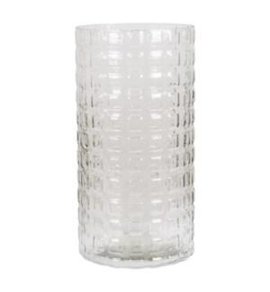 """Lottie 14.5:"""" Hurricane/Vase"""