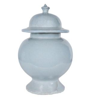 Misha Stoneware Ginger Jar