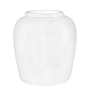 Thea Stoneware Vase