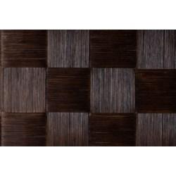 Headboard Square Dark Brown