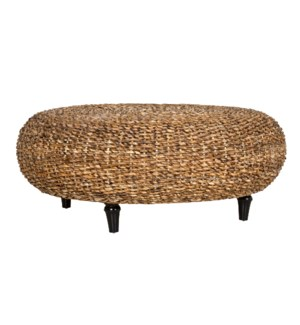 Riau Round Coffee Table (47.2x47.2x18.1)