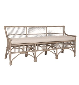 Winston Three Seat Bench