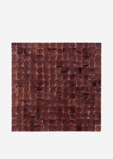 Brown Luster (16.54X16.54X0.2) = 1.90 sqft
