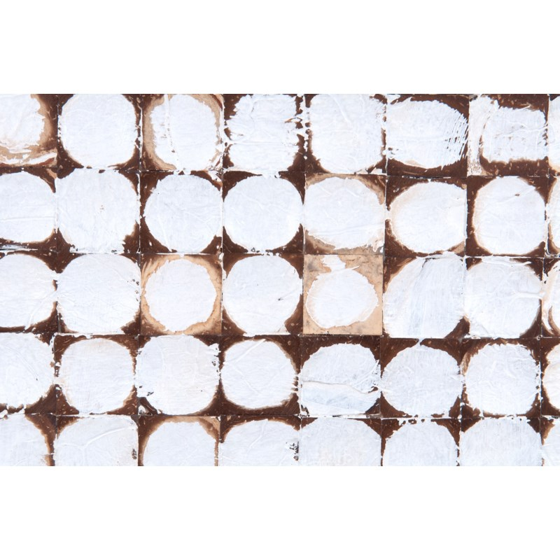 White Patina (16.54X16.54X0.2) = 1.90 sqft