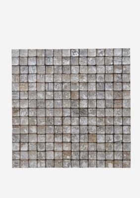 Tumbled Granite (16.54X16.54X0.2) = 1.90 sqft