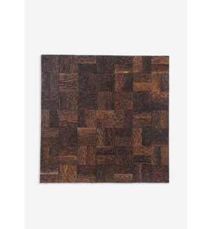 (LS) Palmwood - Manhattan (16.54X16.54X0.31) = 1.90 sqft