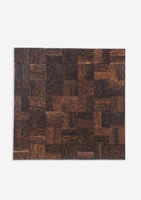 Palmwood - Manhattan (16.54X16.54X0.31) = 1.90 sqft