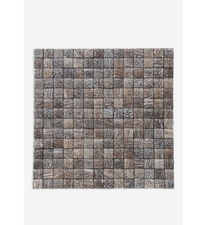 Tumbled Limestone (16.54X16.54X0.2) = 1.90 sqft