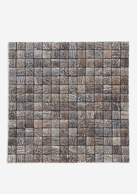 Tumbled Limestone (16.54X16.54X0.2) = 1.90 sqft
