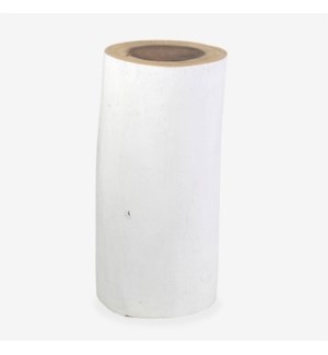 Cecile Wood Accent Table(L) - Minimum order quantity: 2pcs, White Wash