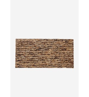 Cocostone - Maple Gold (16.54X8.27X0.2) = .95 sqft