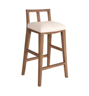 Ciro Counterstool, Natural (19x16x29)