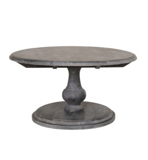 """35"""" Round Coffee Table"""
