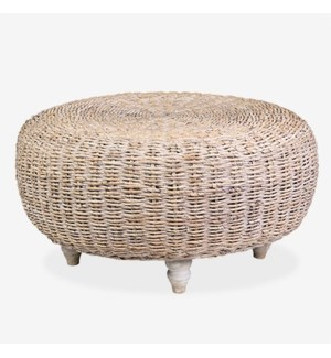 Borneo Round Coffee Table(35x35x18)
