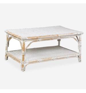 Bali Coffee Table (37x24x18)