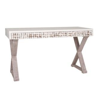 New Hampton X Console Desk (55x22x31) (K/D)
