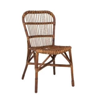 Lidah Dining Side Chair Set