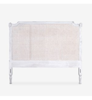 Louise Cane Headboard - Queen 67X3X50
