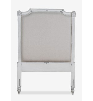 Louise Upholstered Headboard-Twin