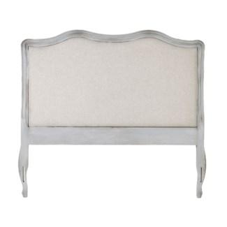 (SP) Sultan Upholstered Headboard - Queen (62.5x2x56)