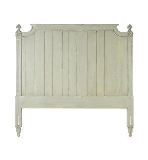 (LS) Orleans headboard-Queen