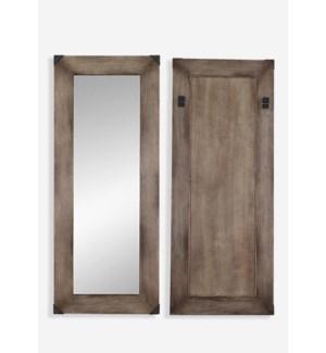 Sonoma Vintage Rectangular Mirror