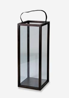 (SP) Carter Lantern - Large (12x12x31.5)