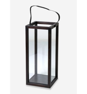 (LS) Carter Lantern - Medium (10x10x24)