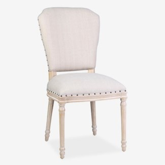 Emma Upholstered Dining Chair - MOQ 2