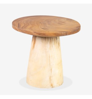 Numa Side Table - Natural