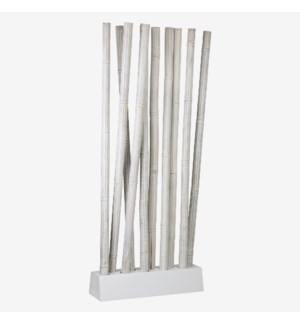 Awie Divider ? White (39X12X90) (2 BOXES PER ITEM)