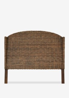 Greene Rattan Headboard - Queen..- K/D (68x6x60)..