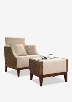 (LS) Naomi Club Chair (29.5x28x36)