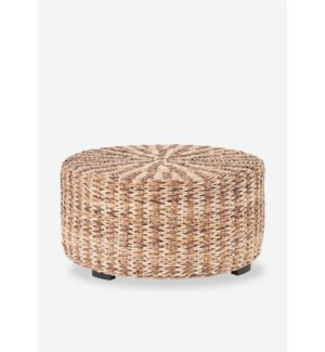 Abella Round Coffee Table (35.5x35.5x18.5)
