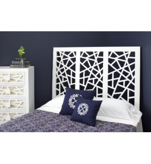 Bird Nest Headboard-Queen (62x2x60)