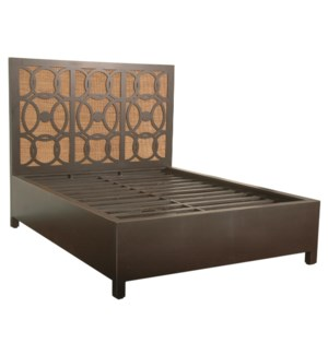 Sumba Bedroom SET-Queen (62x86x60)