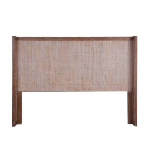 Sundance King (HEADBOARD ONLY)(82X8X60)
