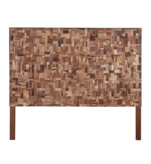 Sequoia Headboard-King  (79X2X68)