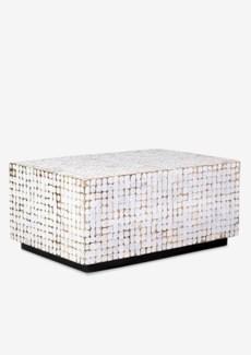 (SP) New Hampton Cocktail Table (24x35x16)
