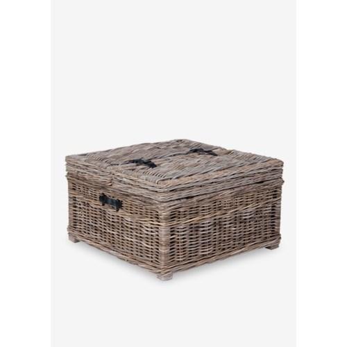 Oasis Coffee Table (31x31x18)